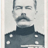 Field Marshal Earl Kitchener of Khartoum.