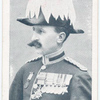 Major-General Edwin Alfred Hervey alderson, O.B.