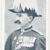 Major-General Edwin Alfred Hervey alderson, O.B.