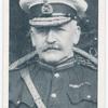 Major-General Charles Carmichael Monro, O.B.