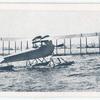 Seaplanes.