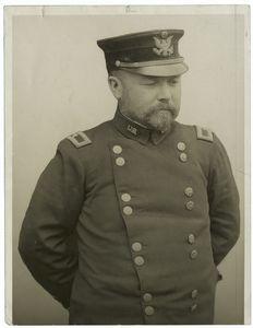Maj.-Gen. Frederick Funston, 1865-1917.