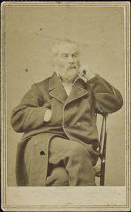 Berg Collection portrait file
