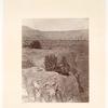 Plateau, north of the Grand Cañon.  Colorado River Series.  No. 40.