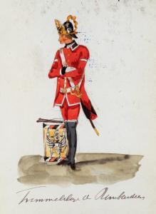Russia, 1740-57. Digital ID: 439091. New York Public Library