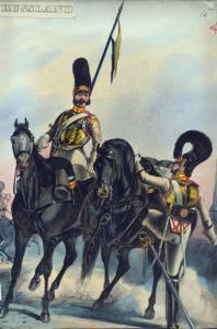 Russia, 1835-1845.
