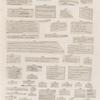 Griechische Inschriften No. 119-171: Wüstentempel von Redesîeh.