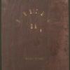 E.I.V.G.V.K.V.A.   [Ego Imperatorskomu Bysochestvu Gosidariu Velikomu Kniaziu Vladimiru Aleksandrovichu.] [Cover title]