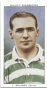 James Delaney, Celtic.