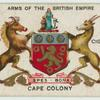 Cape Colony.