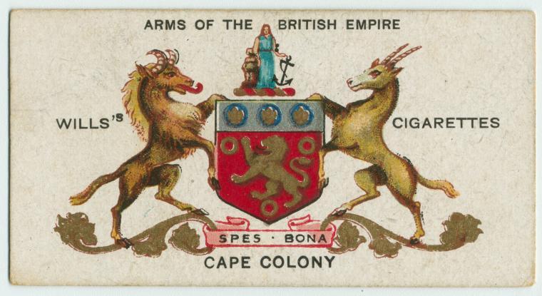 Cape Colony.