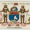 North Borneo.