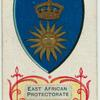 East African Protectorate.