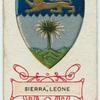 Sierra Leone.