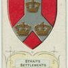 Straits Settlements.
