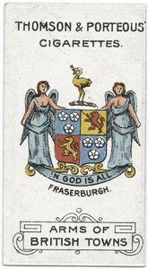 Fraserburgh.