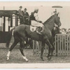 Bard of Avon. Trainer E.J. Riley.