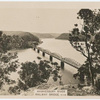 Hawkesbury River, Railway Bridge.