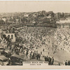 Coogee Beach and pier, Sydney.