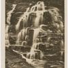 Sylvia Falls, Blue Mountains.
