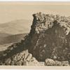 Bellfield Peak, Grampians, Victoria.