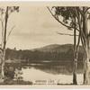 Kerferd Lake, Beechworth, Victoria.