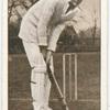 Mr. A.P.F. Chapman (Kent & England).