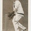 George Duckworth (Lancashire & England).