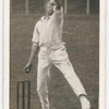 G. Geary (Leicestershire & England).
