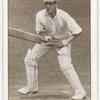 Mr. D.R. Jardine (Surray & England).