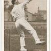 Mr. J.C. White (Somerset & England).