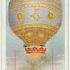 Montgolfier balloon.