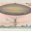 First successful dirigible.