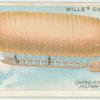United States military dirigible no. 1.
