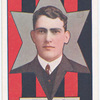 L. Bowe, half-back (EFC) [Essendon Football Club].