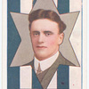 G. Bruce, wing (CFC) [Carlton Football Club].
