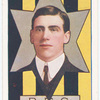 G. Bruce, half-back (RFC) [Richmond Football Club].