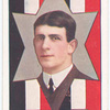 H.V. Cumberland, follower (SKFC) [St. Kilda Football Club].
