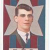 J. Freake, forward (FFC) [Fitzroy Football Club].