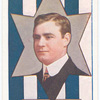 V. Gardiner, forward (CFC) [Carlton Football Club].
