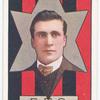 P. Ogden, rover (EFC) [Essendon Football Club].