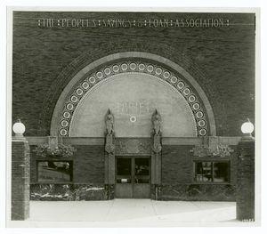 The Peoples Savings & Loan Association, Sidney, Ohio.