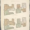The Chatsworth. Plan - 2nd, 3rd & 4th Stories; Plan - 6th, 8th & 10th Stories.