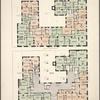 Rossleigh Court. Plan of first floor.