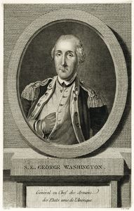 S. E. George Washington.