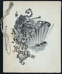 """NEW YEAR'S DINNER [held by] PLACE VIGER HOTEL [at] """"MONTREAL, CANADA"""" (FOR;)"""