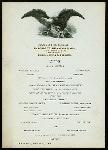 DINNER [held by] PULLMAN