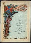DINNER [held by] UNITARIA