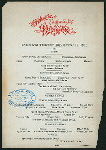 DINNER [held by] ARLINGTO
