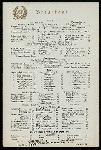 "BREAKFAST [held by] WALDORF-ASTORIA [at] ""NEW YORK, NY"" (HOTEL;)"
